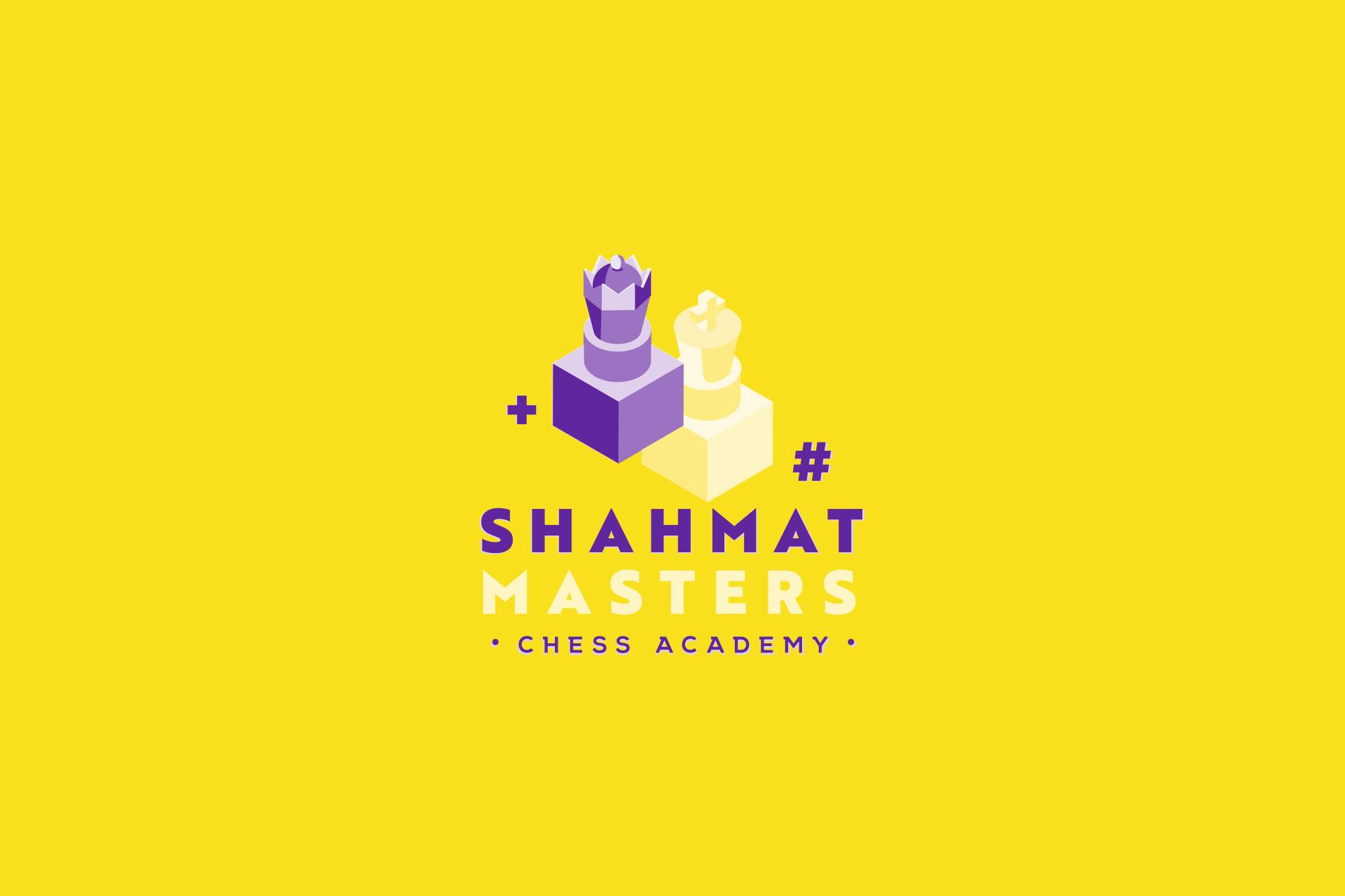 ShahMat Masters-3